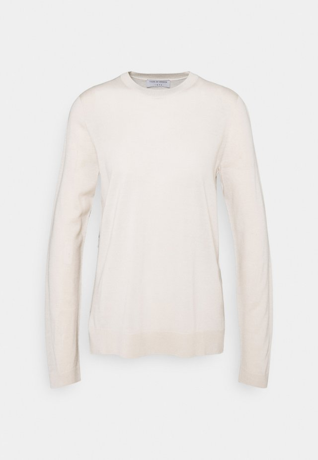 CELIAN - Pullover - beige