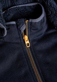 Name it - Light jacket - ombre blue - 4