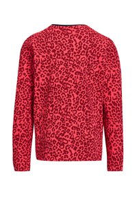 WE Fashion - Long sleeved top - all-over print - 1