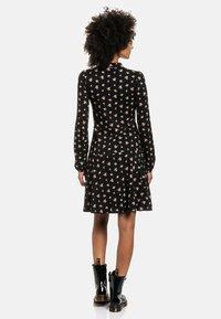 Vive Maria - Day dress - schwarz allover - 2