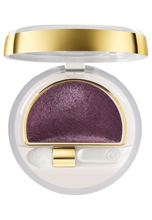 DOUBLE EFFECT EYESHADOW WET&DRY - Eye shadow - n. 35 borgogna