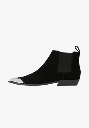 ARTHENA - Ankle boots - black