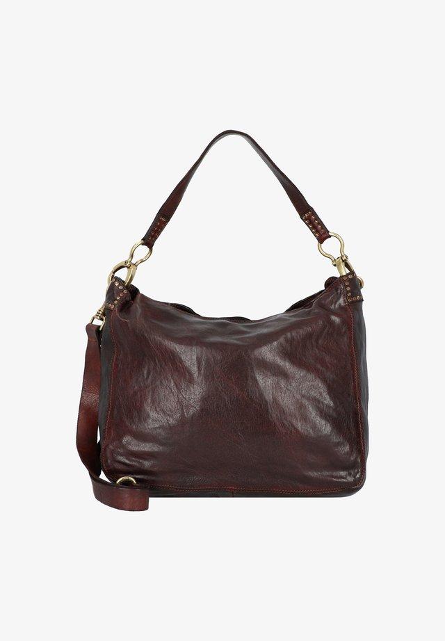 PENELOPE  - Handbag - moro