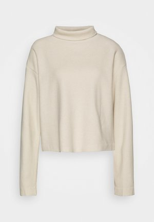 ELESA - Sweater - beige