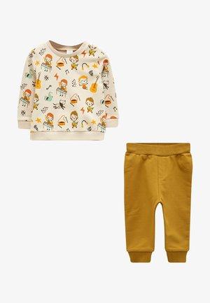 SETS - Sweatshirt - beige