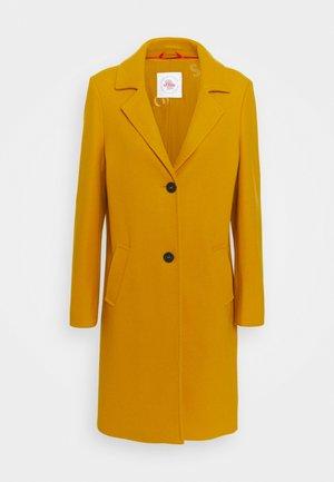 langarm - Zimní kabát - yellow
