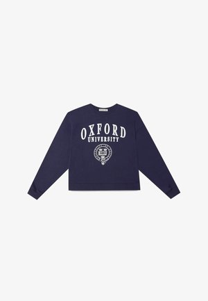 OXFORD - Mikina - dark blue