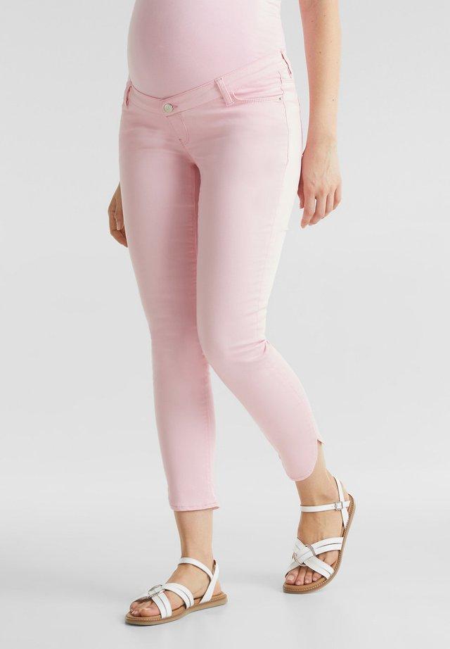 Jean slim - light pink
