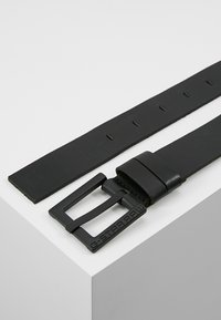 G-Star - DUKO  - Belt - black - 2