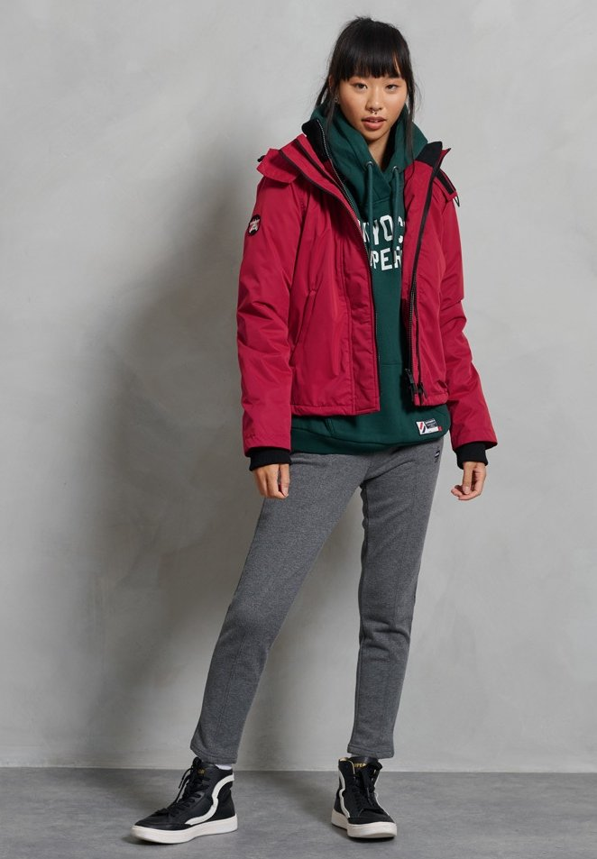 Donna ARCTIC SD-WINDCHEATER - Giacca outdoor