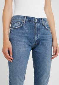 Agolde - JAMIE - Jeans Straight Leg - blithe - 3