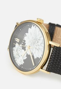 Ted Baker - PHYLIPA PEONIA - Watch - black - 4