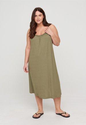 Vestito estivo - ivy green