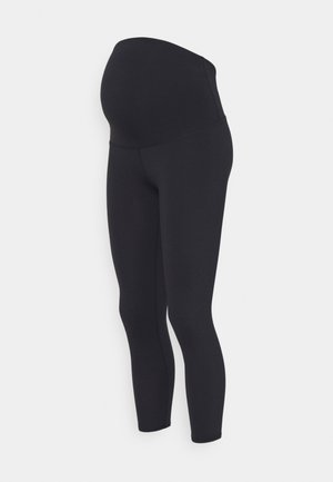 MATERNITY CORE 7/8 - Leggings - core navy