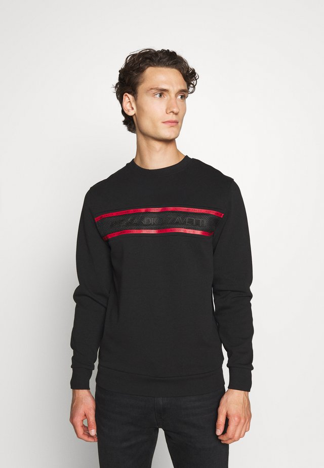 VIELLO  - Sweatshirt - black