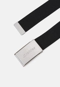 Dickies - BROOKSTON UNISEX - Pásek - black - 1