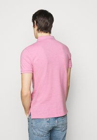 Polo Ralph Lauren - REPRODUCTION - Poloshirt - hampton pink heather - 2