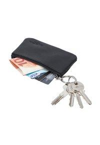 Gusti Leder - Key holder - black - 6
