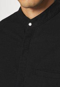 Tigha - PHARRRELL - Overhemd - black - 5