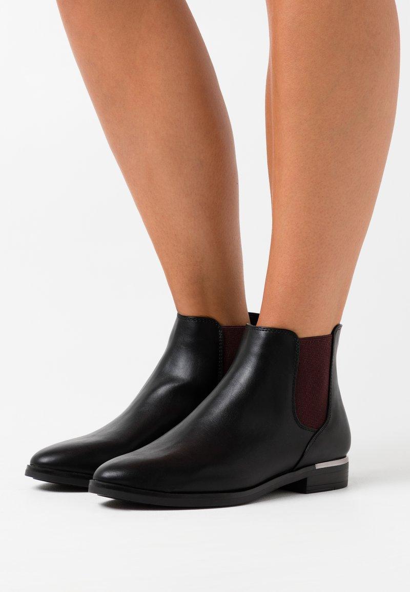 Esprit - ELCHE - Ankle boots - black