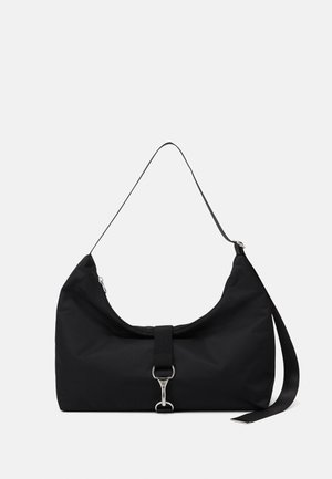 JACKIE BAG - Handbag - black