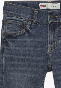 Levi's® - 511 SLIM FIT - Jeans slim fit - yucatan - 3