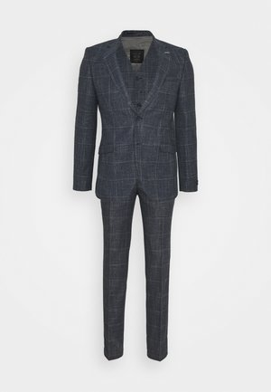 NINETREE SET - Suit - navy