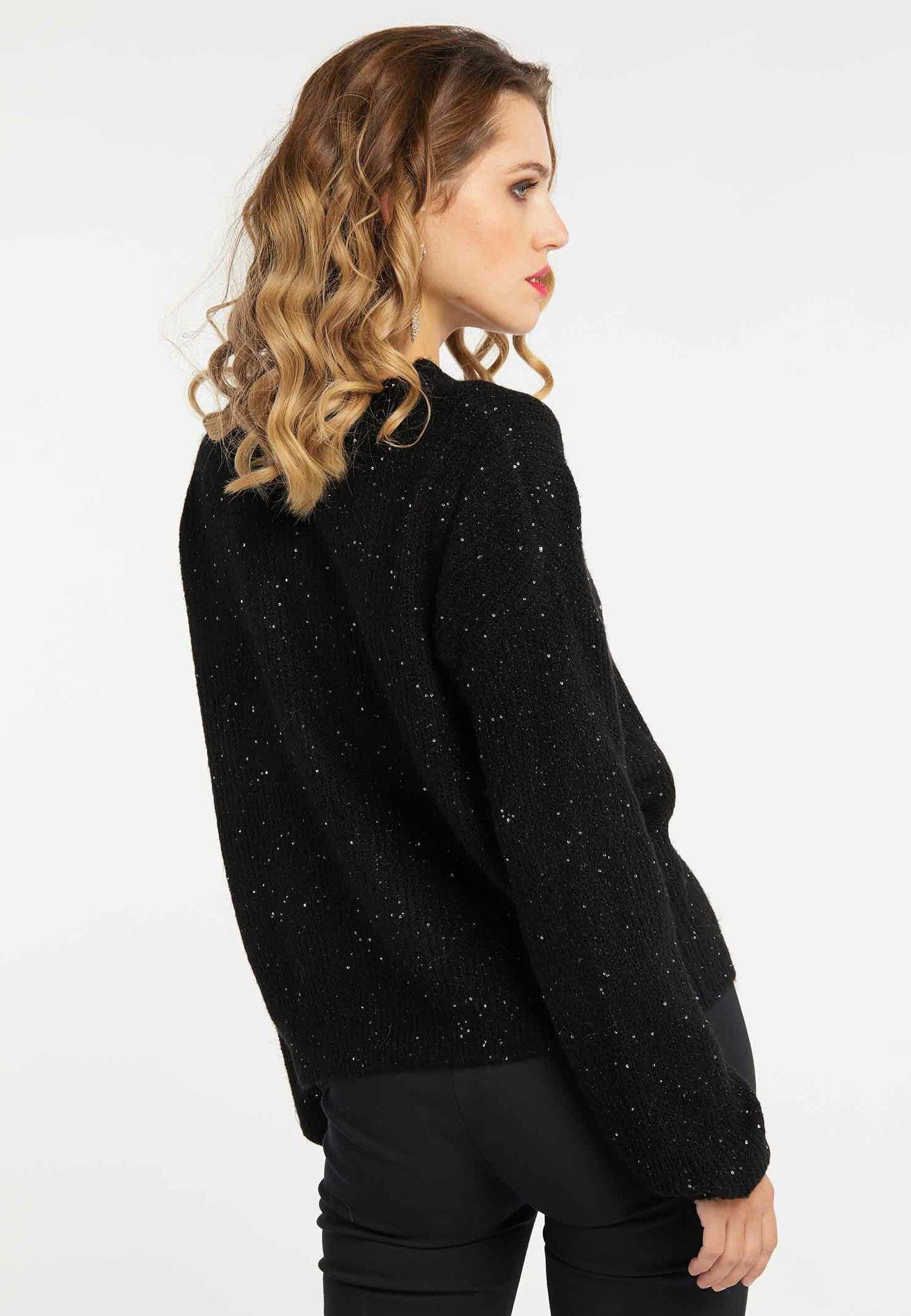 Great Deals Women's Clothing faina Jumper black TFp4zJPjh