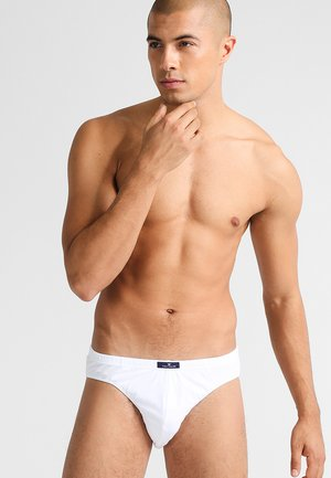 5 PACK - Briefs - navy/white/red