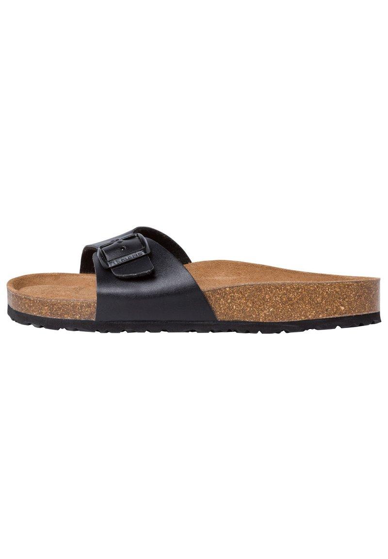 Tamaris - TAMARIS - Slippers - black