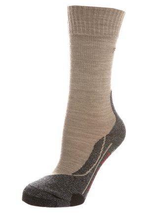 TK2 - Chaussettes de sport - sand