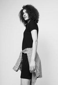 Polo Ralph Lauren - BASIC - Day dress - black - 4