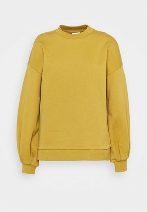 VMNOA O NECK  - Sweatshirt - dried tobacco