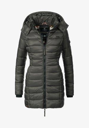 ABENDSTERNCHEN - Winter coat - anthracite