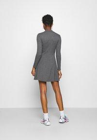 Even&Odd - Jerseykjole - dark grey - 2