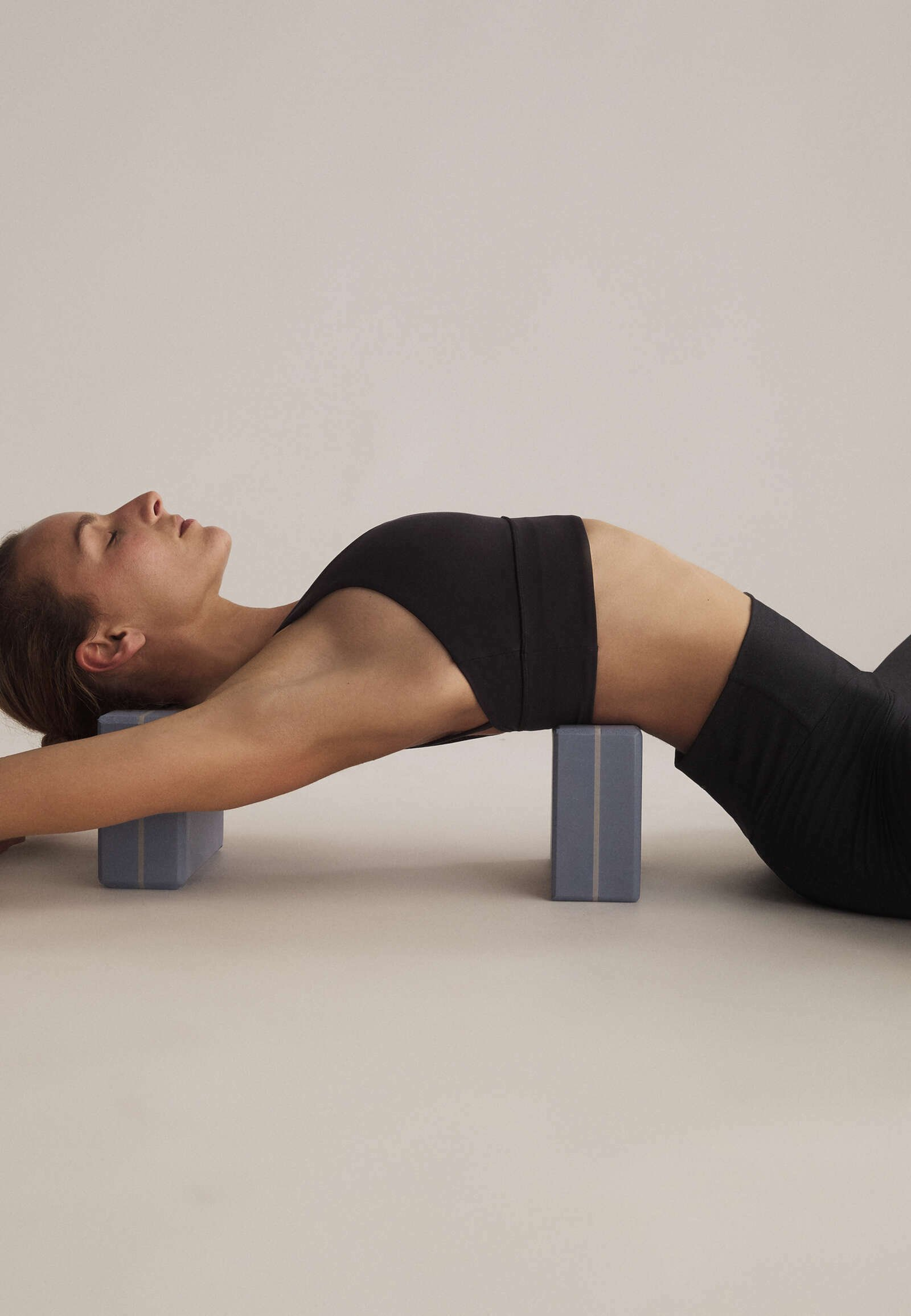 Donna YOGA BLOCK PACK - Fitness / Yoga