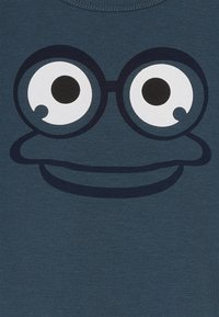 Fred's World by GREEN COTTON - ALFA  - Print T-shirt - midnight - 3