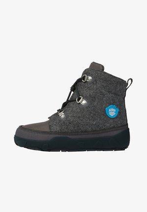 COMFY WALK HUND - Winter boots - grau