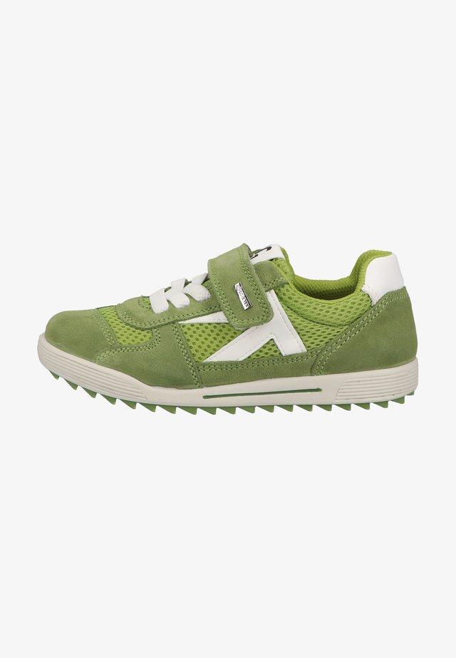 Sneakers laag - aloe/v.acido