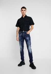 Kings Will Dream - STALHAM - Jeans Skinny Fit - blue - 1