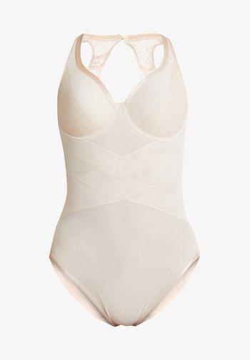 CONTOUR SENSATION - Body - nude beige