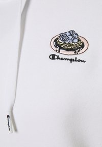 Champion Rochester - HOODED UNISEX - Hoodie - white - 2