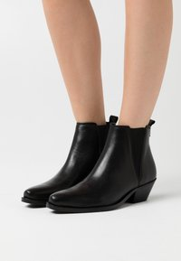 Shoe The Bear - Ankle boots - black - 0
