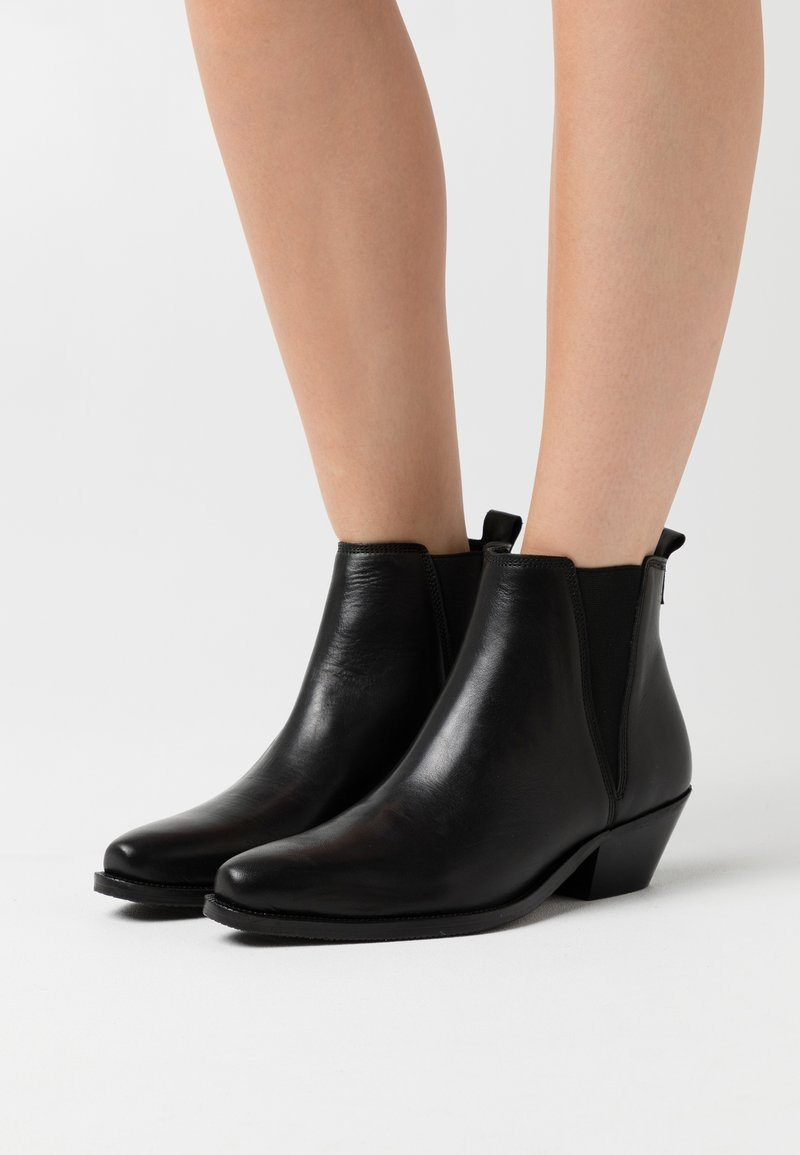 Shoe The Bear - Ankle boots - black