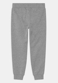 Lindex - Tracksuit bottoms - grey melange - 1
