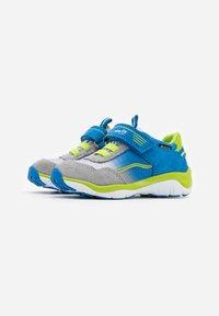Superfit - SPORT 5 - Trainers - blau/grün - 1