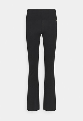 PANTA JAZZ - Pantalones deportivos - black