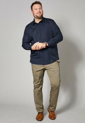Formal shirt - marineblau