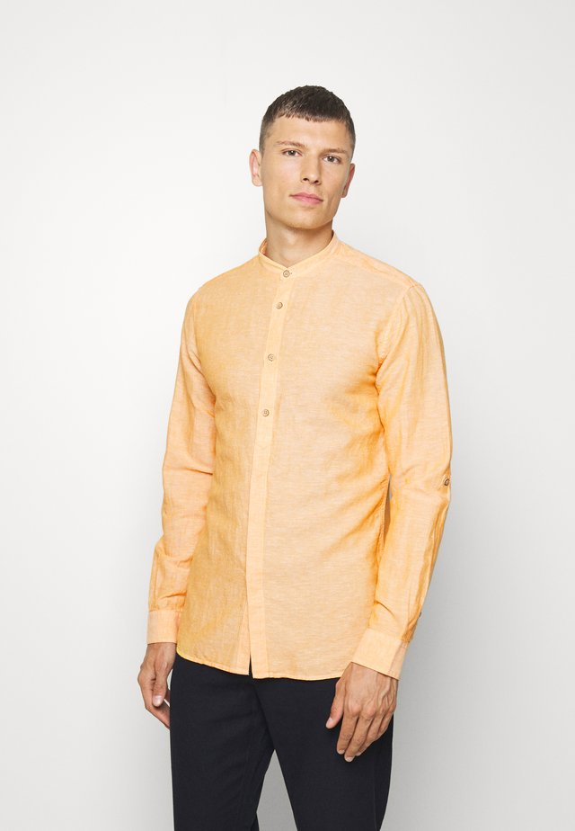 MAO ROLLUP - Shirt - orange