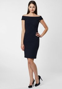 Evita - Cocktail dress / Party dress - black - 0